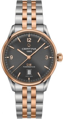 Certina DS 1 Automatic Powermatic 80 C026.407.22.087.00