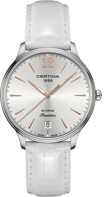 Certina DS Dream 38mm C021.810.16.037.01