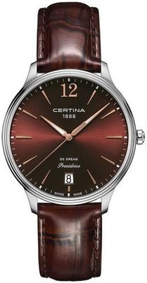Certina DS Dream C021.810.16.297.00