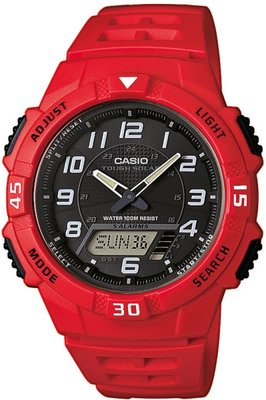 Casio Collection AQ-S800W-4BVEF