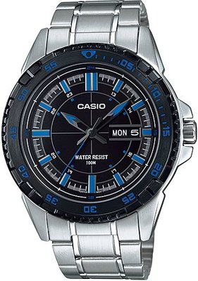 Casio Collection MTD-1078D-1A2VEF