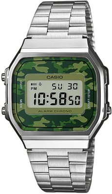 Casio Collection Retro A168WEC-3EF