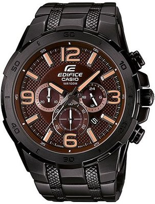 Casio Edifice EFR-538BK-5AVUEF