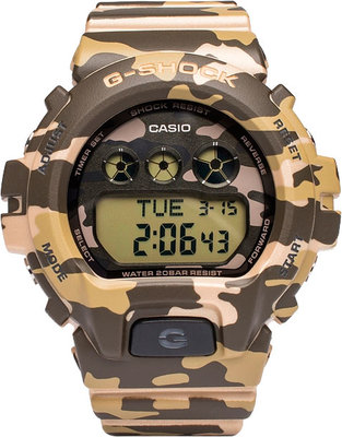 Casio G-Shock Limited Edition GMD-S6900CF-3ER