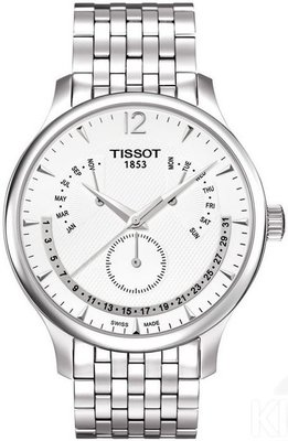 Tissot Tradition Quartz T063.637.11.037.00