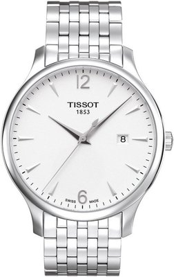 Tissot Tradition Quartz T063.610.11.037.00