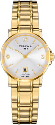 Certina DS Caimano Quartz C017.210.33.037.00