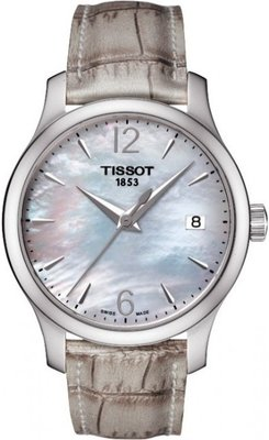 Tissot Tradition Quartz T063.210.17.117.00