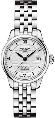 Tissot Le Locle Lady Double Happiness 2014 T41.1.183.35
