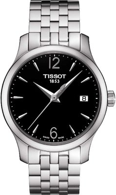 Tissot Tradition Quartz T063.210.11.057.00