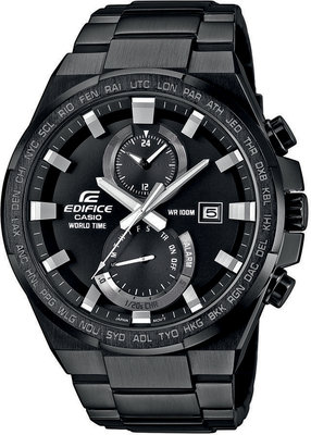 Casio Edifice EFR-542BK-1AVUEF