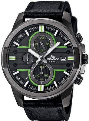 Casio Edifice EFR-543BL-1AVUEF