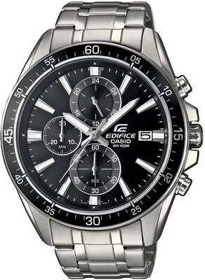 Casio Edifice EFR-546D-1AVUEF