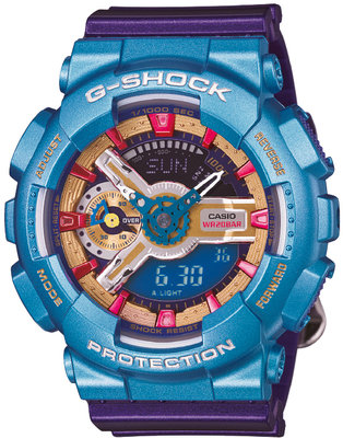 Casio G-Shock G-Specials GMA-S110HC-6AER