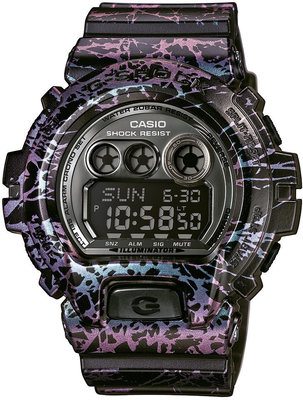 Casio G-Shock Limited Edition GD-X6900PM-1ER