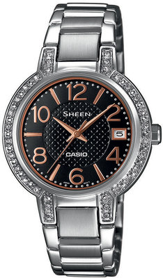 Casio Sheen SHE-4804D-1AUER