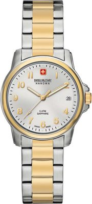 Swiss Military Hanowa 7141.2.55.001
