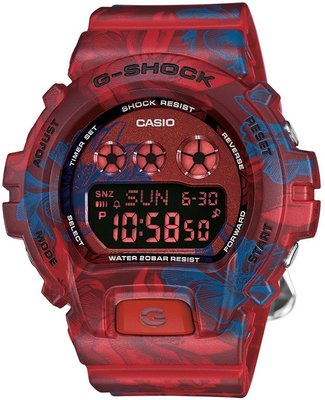 Casio G-Shock G-Specials GMD-S6900F-4ER Limited Edition