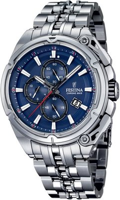 Festina Chrono Bike Tour de France 2015 16881/2
