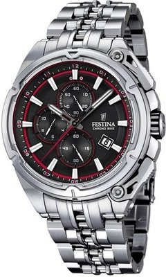 Festina Chrono Bike Tour de France 2015 16881/8