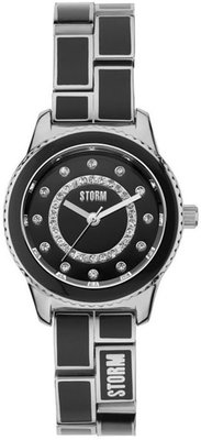 Storm Mini Zarina Black