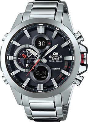 Casio Edifice ECB-500D-1AER