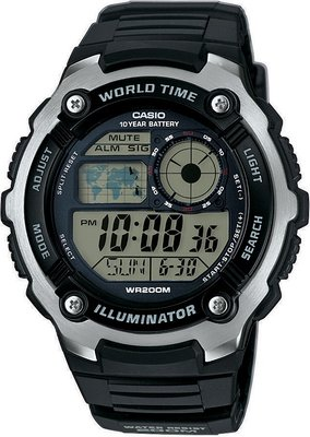 Casio Collection AE-2100W-1AV