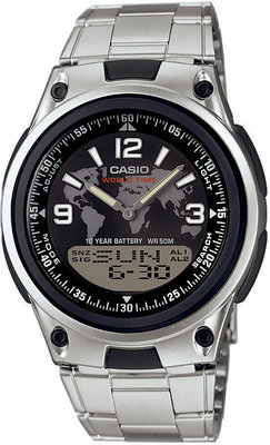 Casio Collection AW-80D-1A2VEF