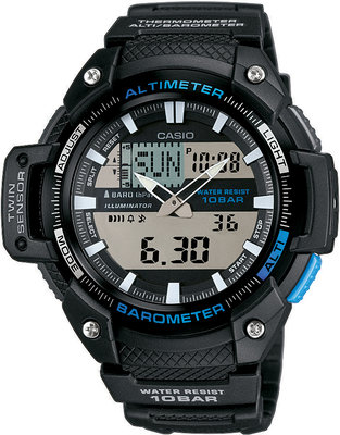 Casio Collection SGW-450H-1AER