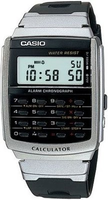 Casio Collection Retro CA-56-1ER