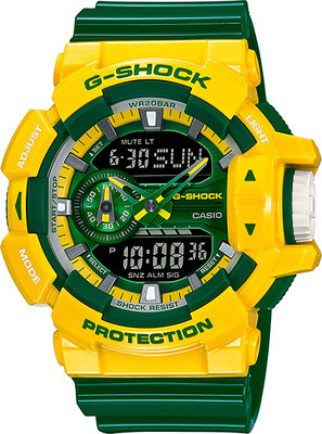 Casio G-Shock GA-400CS-9AER