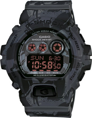 Casio G-Shock G-Specials GD-X6900MC-1ER