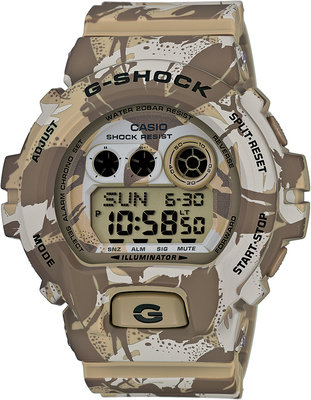 Casio G-Shock G-Classic GD-X6900MC-5ER