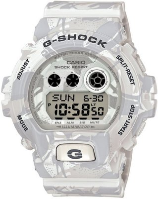 Casio G-Shock G-Specials GD-X6900MC-7ER