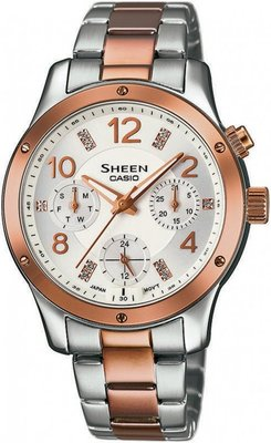 Casio Sheen SHE-3807SPG-7AUER