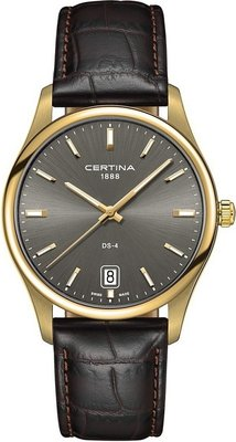 Certina DS-4 Quartz C022.610.36.081.00