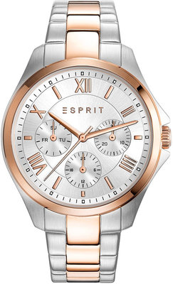 Esprit Aghate TP10844 Two Tone Rose Gold ES108442005