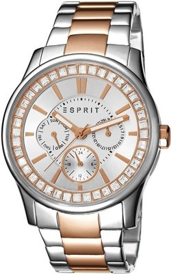Esprit Es-Starlite Two Tone Rose Gold ES105442009