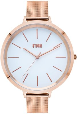 Storm Edolie Rose Gold