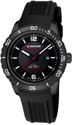 Wenger Roadster Black Night 01.0851.124