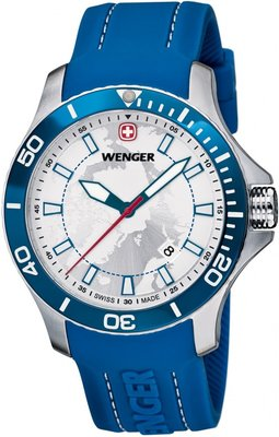 Wenger Sea Force 01.0641.112
