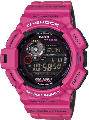 Casio G-Shock G-Specials GW-9300SR-4ER Limited Edition