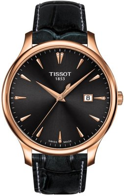 Tissot Tradition Lady T063.610.36.086.00