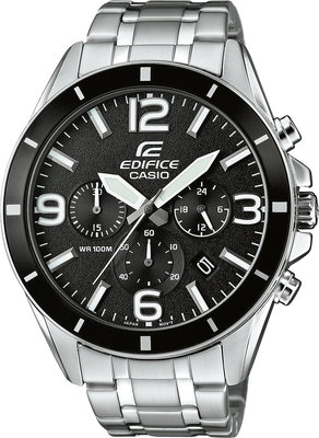 Casio Edifice EFR-553D-1BVUEF