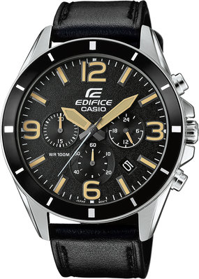 Casio Edifice EFR-553L-1BVER