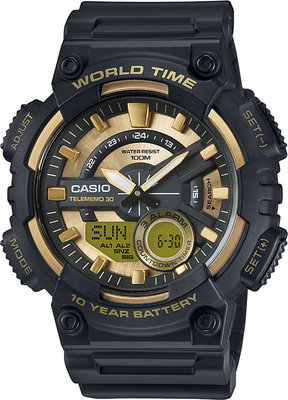 Casio Collection AEQ-110BW-9AVEF