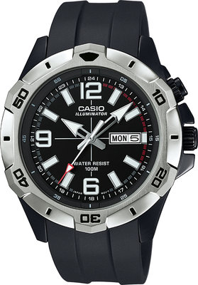 Casio Collection MTD-1082-1AVEF