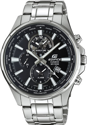 Casio Edifice EFR-304D-1AVER