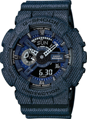 Casio G-Shock G-Specials GA-110DC-1AER