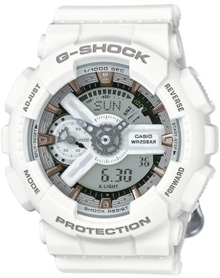 Casio G-Shock G-Specials GMA-S110CM-7A2ER